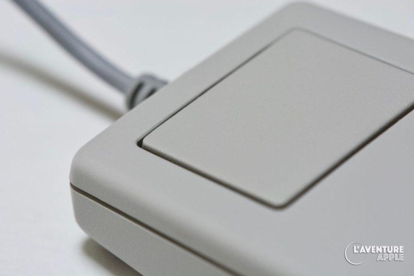 Apple Desktop Bus Mouse 1986