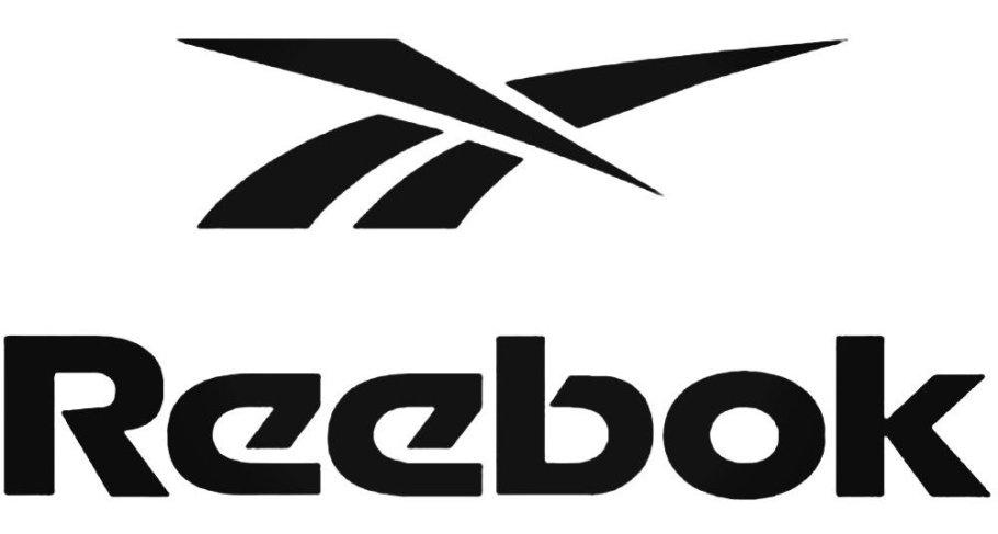 Reebok Logo Tektura Font Apple