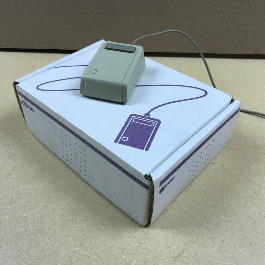 Apple Lisa Mouse