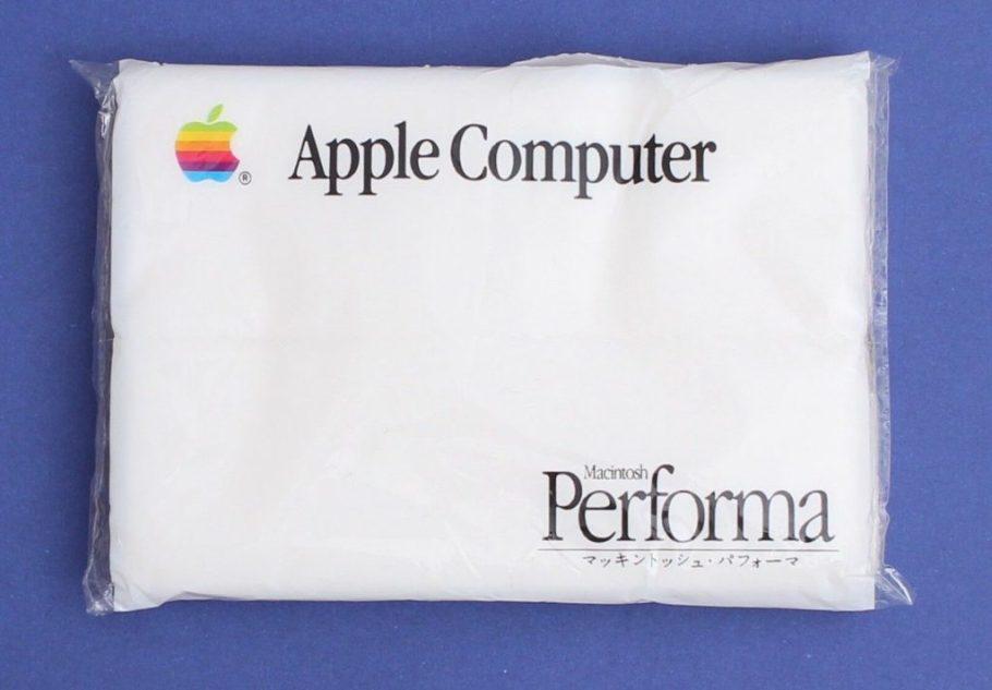 Apple Macintosh Performa Mouchoirs