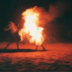 Toujours le cheval de feu