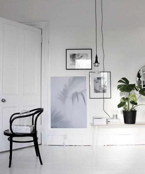 Palm I de chez Kristina Dam Studio