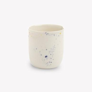 Tasse à café Polen H par Aurélie Dorard