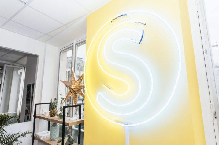 Nouveau spot déco : Josie s'invite chez Simone - Aventure Déco