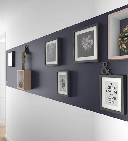 personnaliser sa d co gr ce ses propres photos. Black Bedroom Furniture Sets. Home Design Ideas