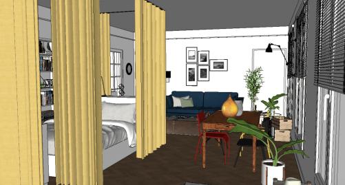studio- chambre-bebe-amenagement-rideaux-bebe-aventuredeco