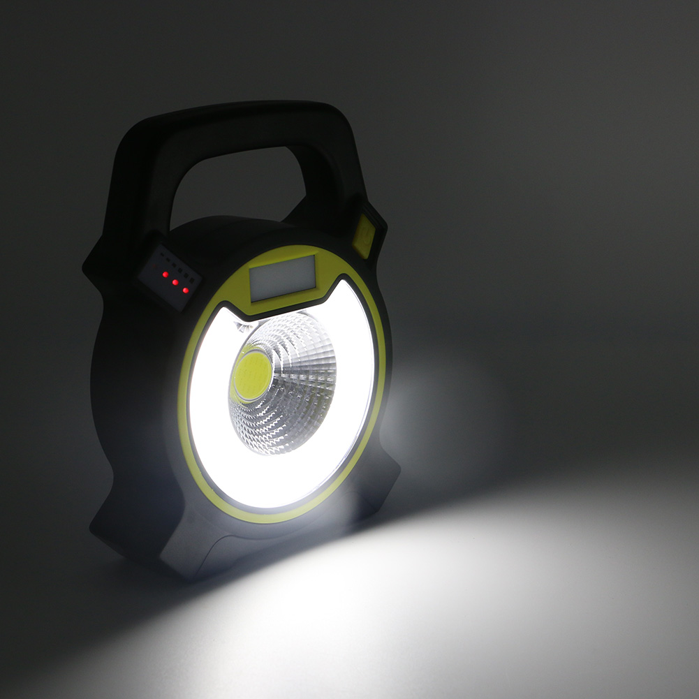 lampe portable pour camping