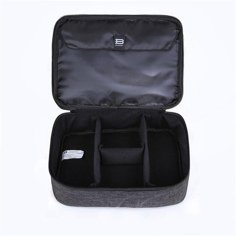 valise 2ème compartiment