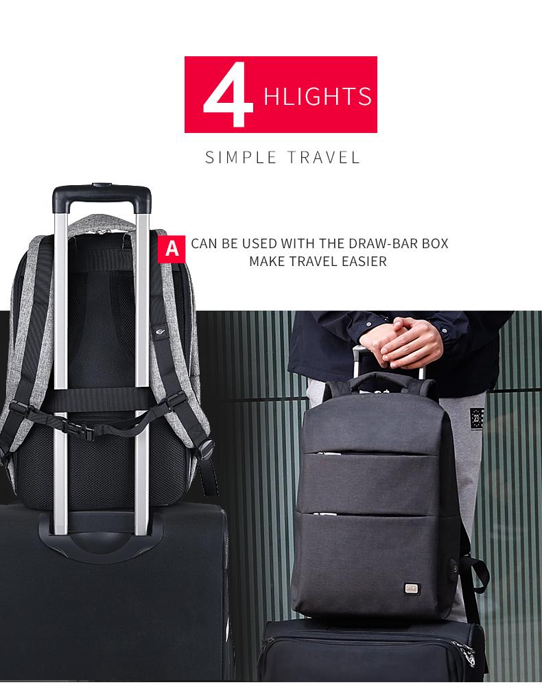 sac attachable à la valise