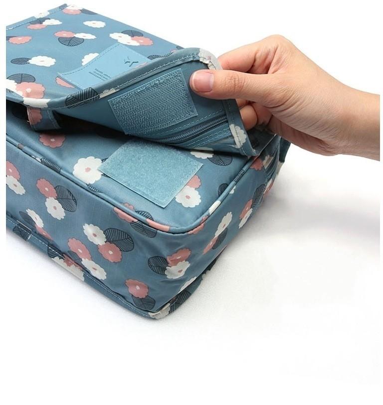 sac de rangement pour sanitaire