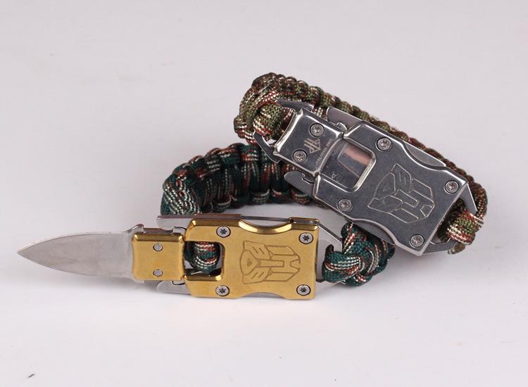 bracelets pour aventurier