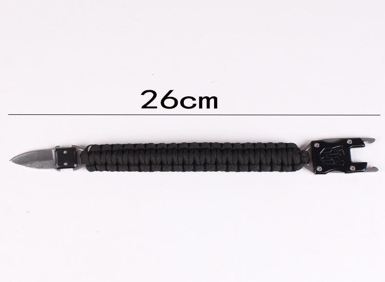 taille du bracelet