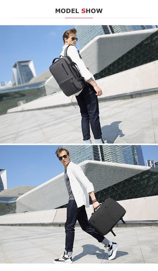 modèle sac professionnel