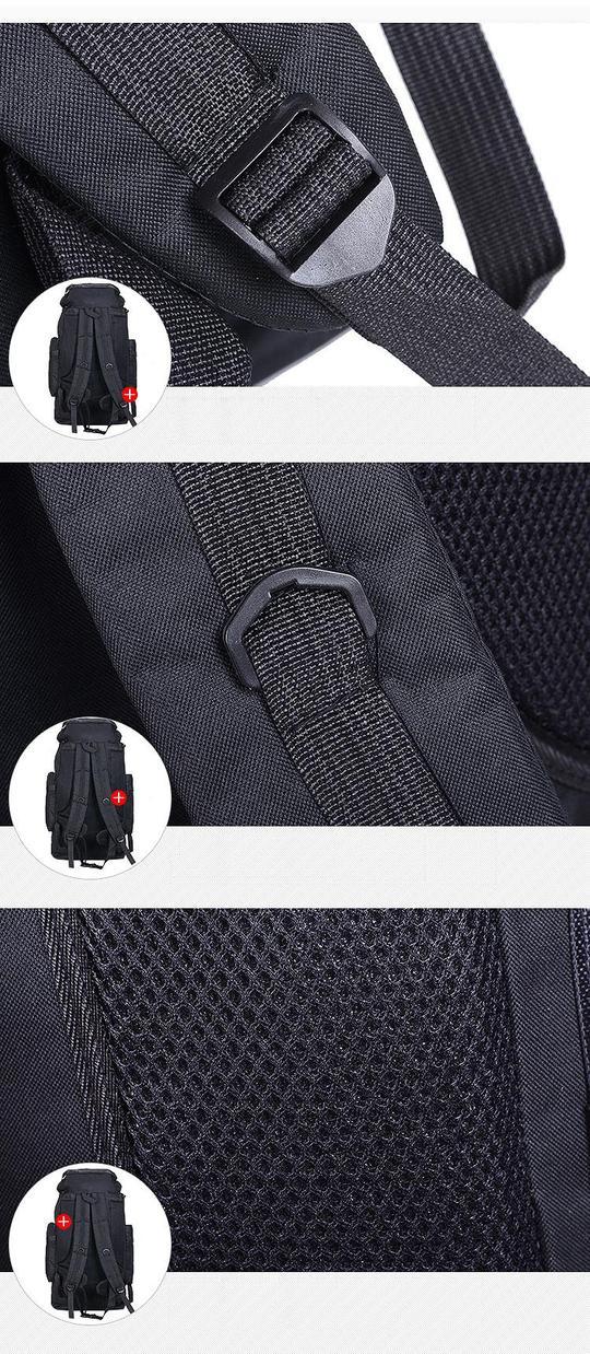 détails du sac