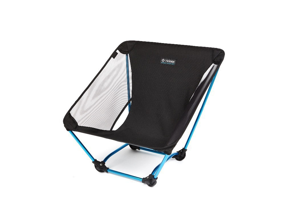 Chaise De Camping Ultra Lgre Ground Chair DHelinox