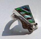 Ring-zilver-glas-granaat