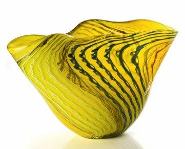 "Melvin Anderson, ""Yellow Thread""."