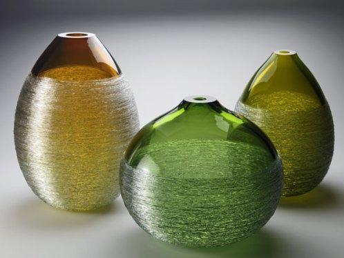 Drie-Vazen