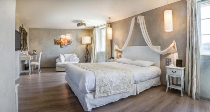 Transformer Sa Chambre En Une Pice Romantique