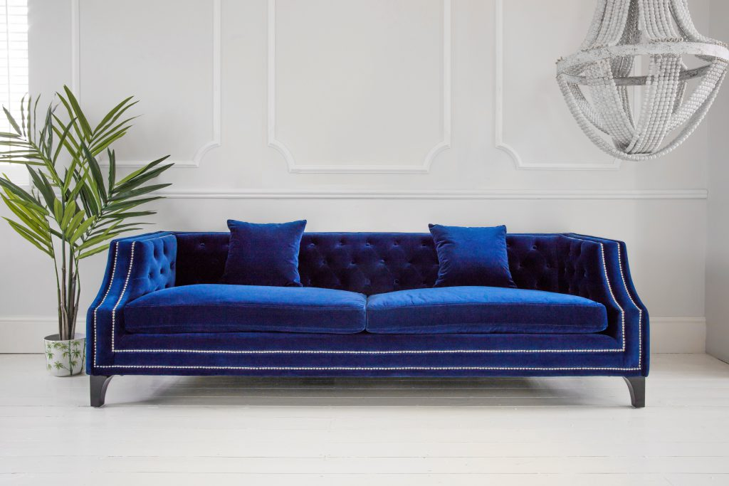 New Pieces We Love From The French Bedroom Company