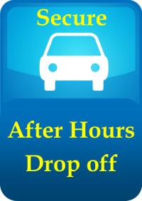 Secure After Hours Vehicle Drop-Off at Avenue Automotive Repair in Ennis, TX
