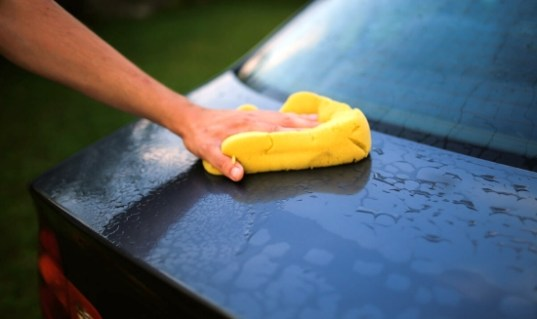 Mobile Car Washing - Wash Patrol -Ennis TX Mobile Car Washing Service