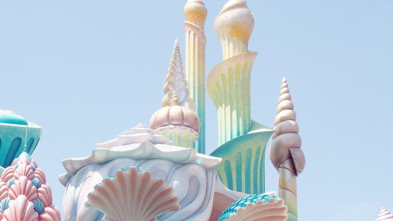 Tokyo / Journal de bord – Disney sea