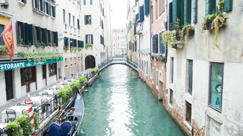 Venise mon amour