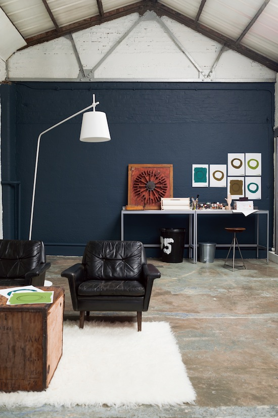 Colour Files Duluxs Home Factory Avenue Lifestyle
