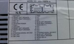 2009 Chevrolet Aveo Wiring Diagram  Somurich