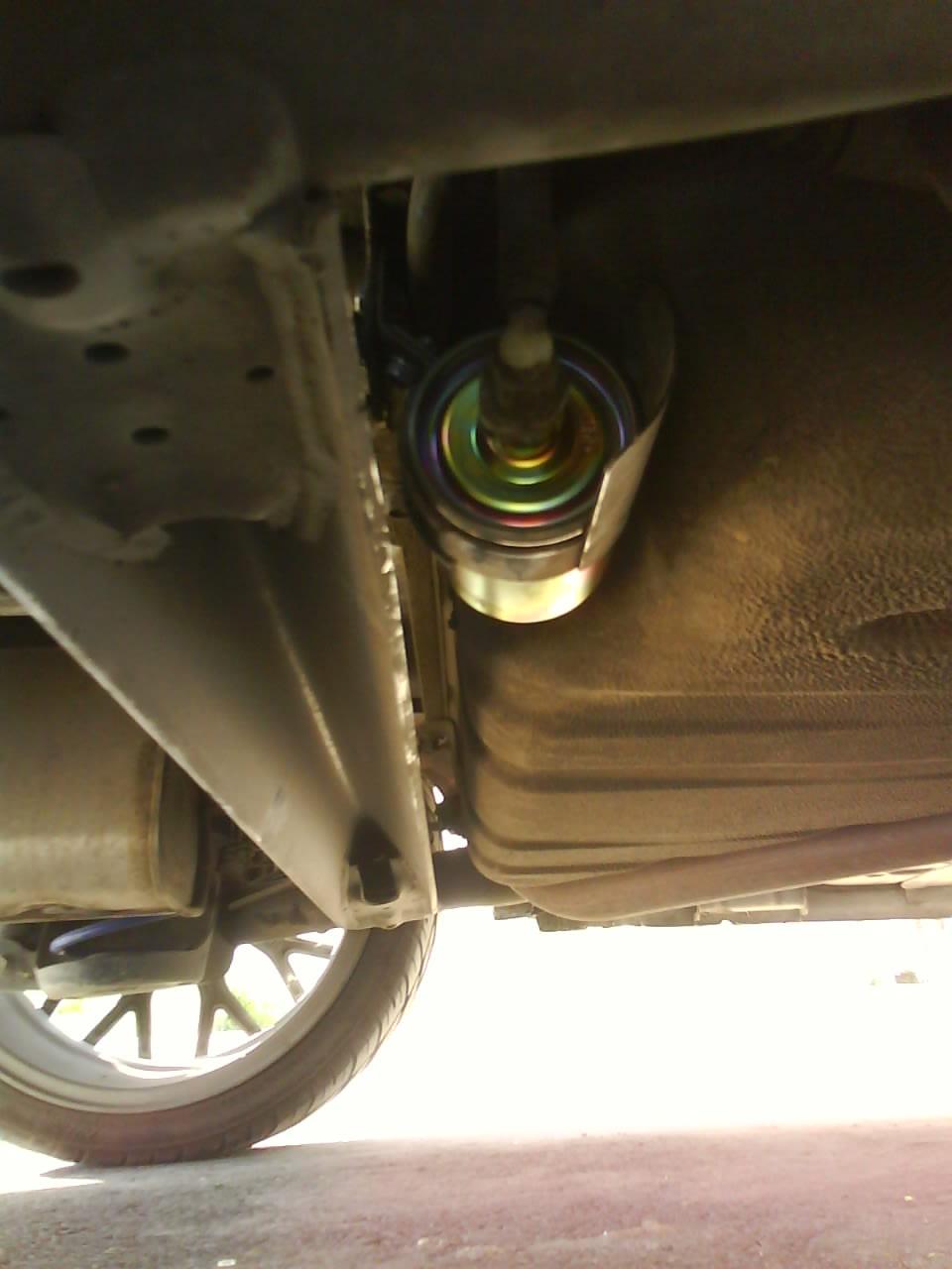 2005 Chevy Fuel Filter Location 2000 Hyundai Sonata