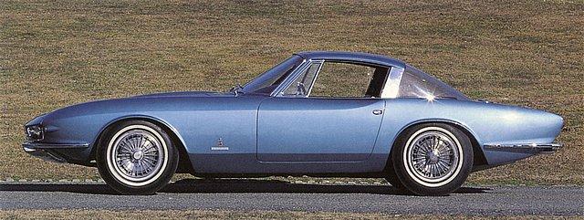 '64_Pininfarina Corvette