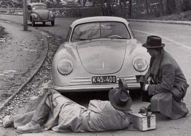 1949 Publicity shot