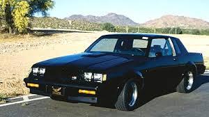 BuickGNX