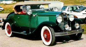 Model 827  Circa 1929