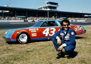 The #43 Car for 1979