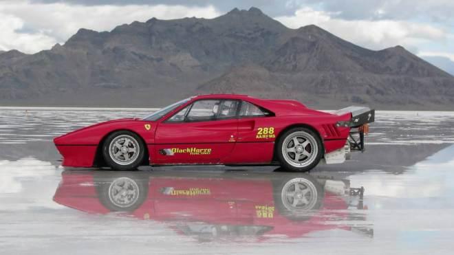Farrari 288  GTO