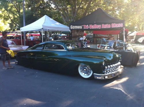 good guys car show