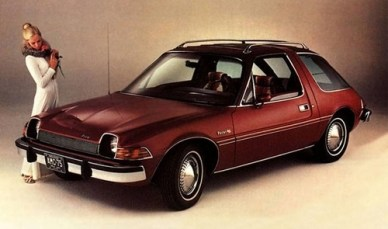 1975 Pacer