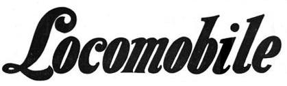 Locomobiles Logo