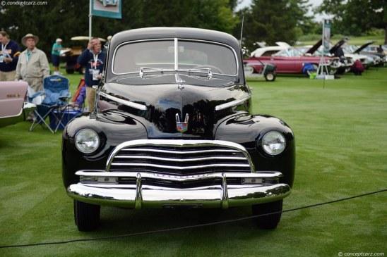 1946 Gill