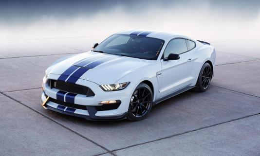 Front-Mustang-GT350