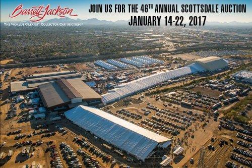 barrett jackson scottsdale 2017