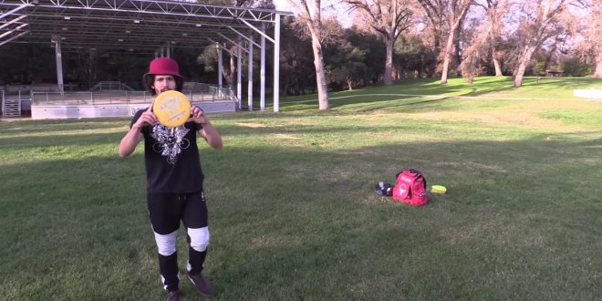 Daredevil Discs Review – Nikko Locastro