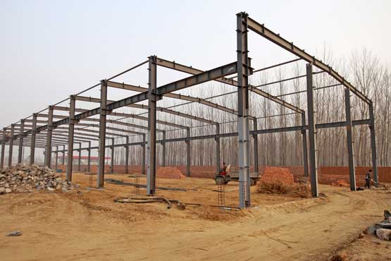 Structural Applications for Commercial and Residential Buildings