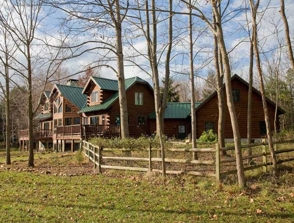 residential-construction-turnkey-log-home