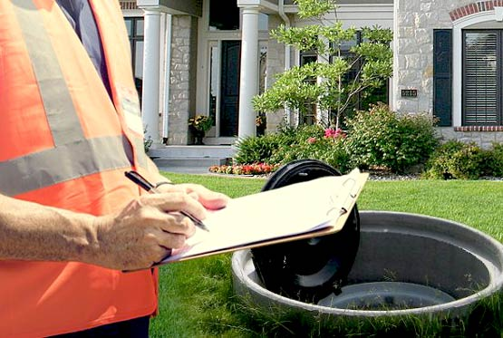 Septic system inspections by Aver Contracting in Colorado
