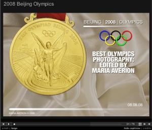 2008 Olympics