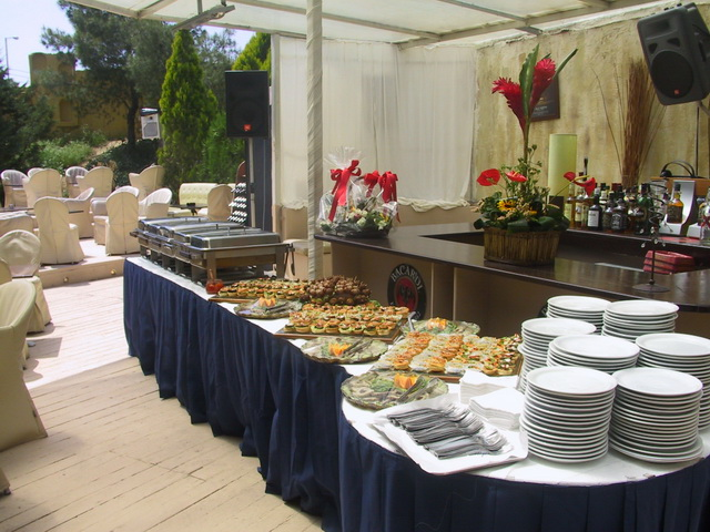catering averof