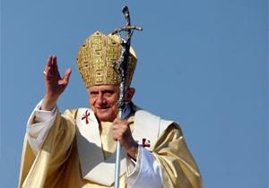 paus-benediktus